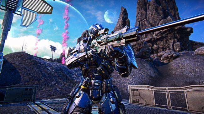 Planetside Arena delayed again, pre-orders refunded