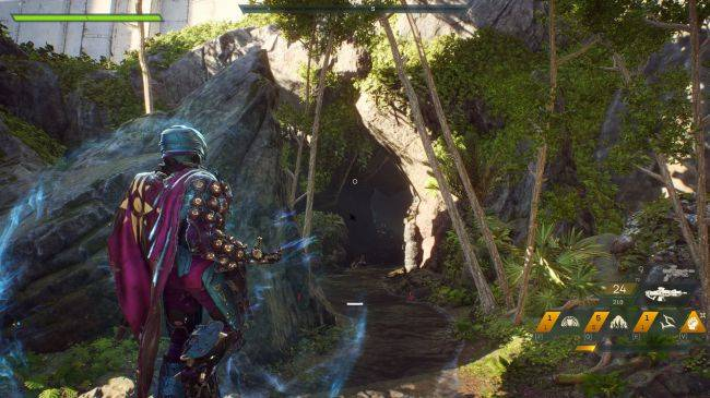 More Anthem 'Day One' fixes revealed