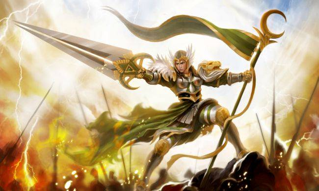 Heroes of Newerth, once LoL's biggest competitor, stops major updates after 10 years