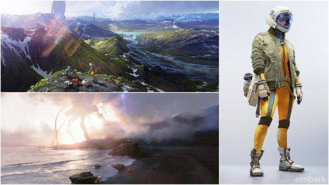 Former EA and DICE boss is making a futuristic co-op action game