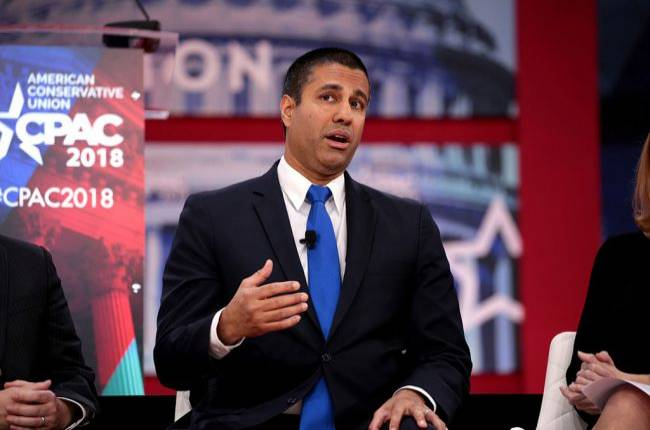 FCC says broadband deployment is going great despite 20 million lacking access