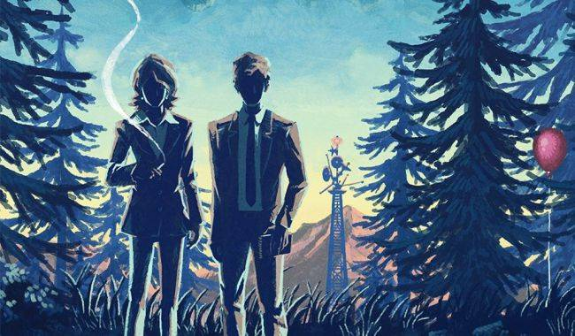 Thimbleweed Park is free on the Epic Games Store