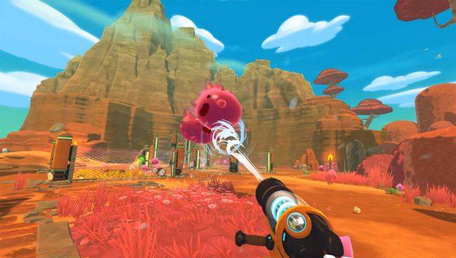 Slime Rancher will be the next free game on the Epic Games Store