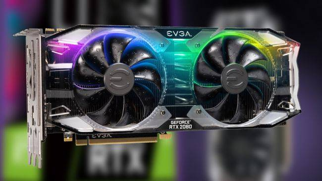 Get EVGA's RTX 2080 XC Ultra Gaming graphics card for $129 less, and bag Anthem and BFV for free