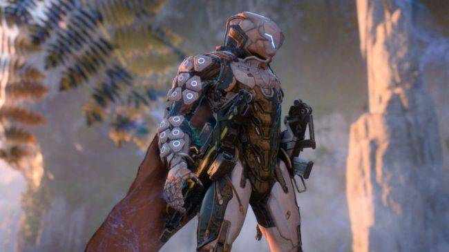 How to fix Anthem's loot issues, according to a former Diablo 3 designer