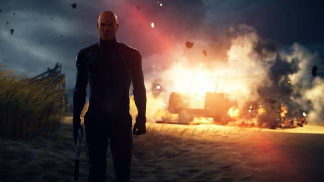 Hitman 2's first mission is now free for everyone