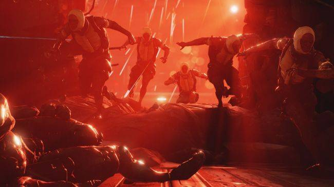 Warframe's first Nightwave, 'The Wolf of Saturn Six,' is live today