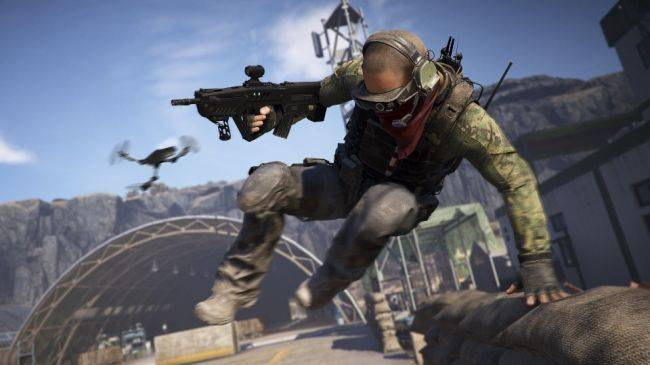 Ghost Recon Wildlands gets a horde mode in Special Operations 4