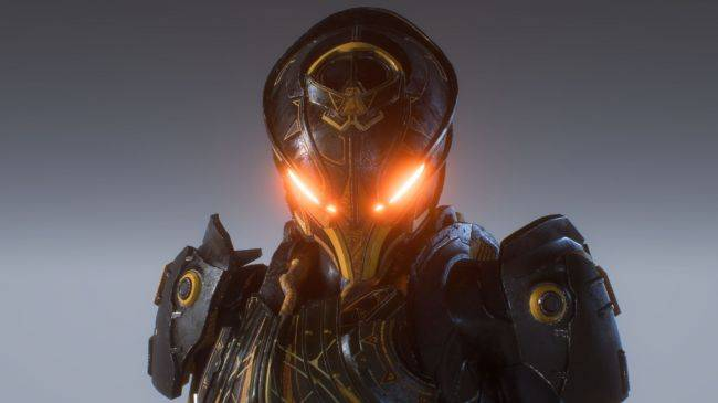 Anthem is getting a loot overhaul tomorrow – here are the details
