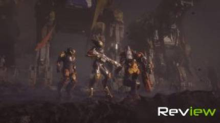 Anthem Review – BioWare's B-Side