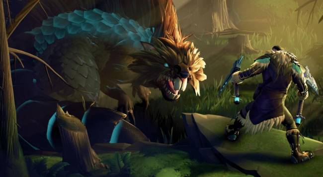 Dauntless Will Shift to Epic Games Store for Cross-Platform Play