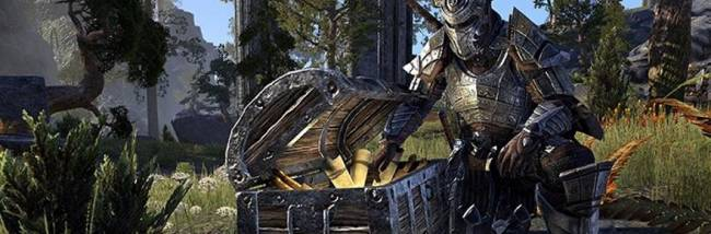 Hey packrats, clean out your Elder Scrolls Online hoards… for the good for the database