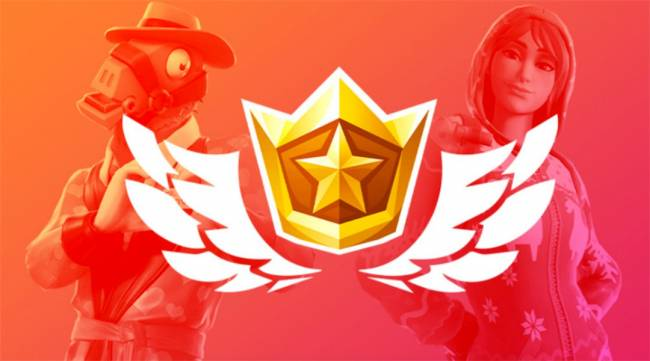 Fortnite Final Overtime Challenges Released