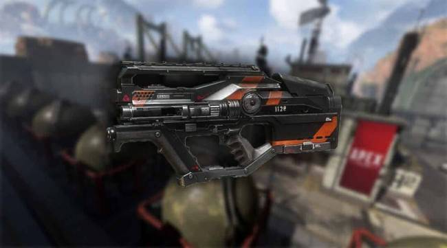 Apex Legends: When Will the L-Star Weapon Release?