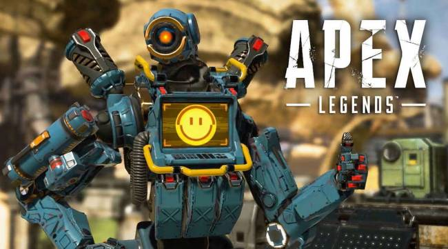 Apex Legends Bug Lets Players Fly Forever