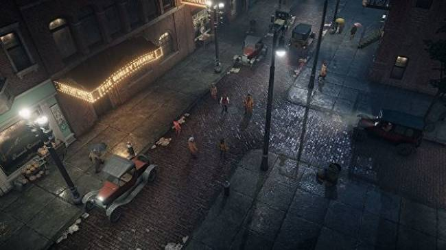 Empire of Sin pushes its prohibition crime spree back to Autumn