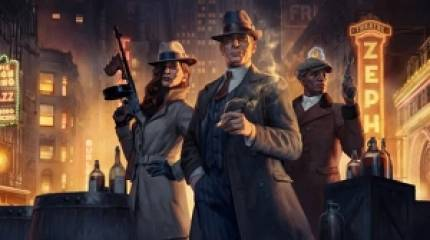 Romero's mobster management sim Empire of Sin gets a delay