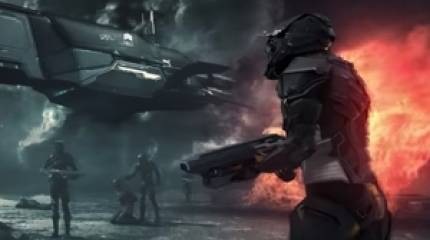 Long-in-the-works EVE Online FPS Project Nova is officially cancelled