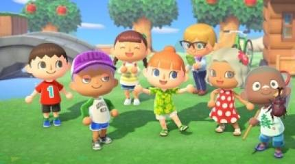 There's an Animal Crossing Nintendo Direct happening this Thursday