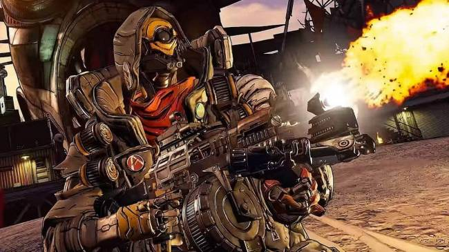 Borderlands 3 Steam March Release Date Announced, Cross-Play With Epic Games Store