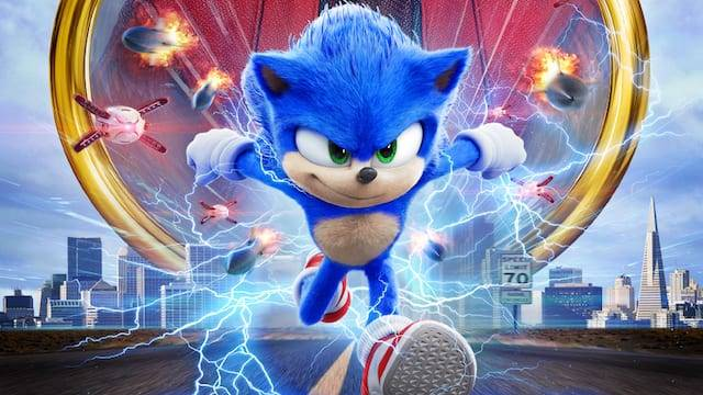 Sonic the Hedgehog is Moving Fast Towards a $65 Million Opening Weekend in North America