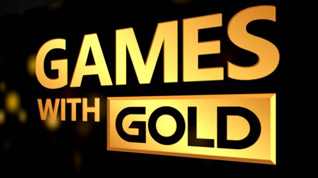 Xbox Games With Gold March Titles Announced