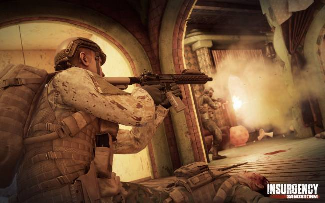 Insurgency Sandstorm PS4 and Xbox One Versions Coming August 25