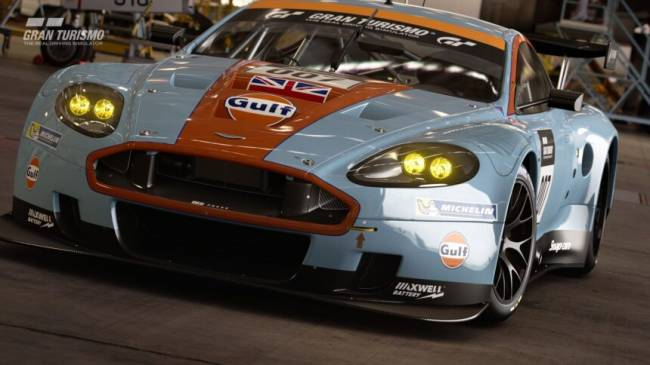 Gran Turismo Sport Update 1.56 Now Up, Adds New Cars, Balance of Performance Tweaks & More