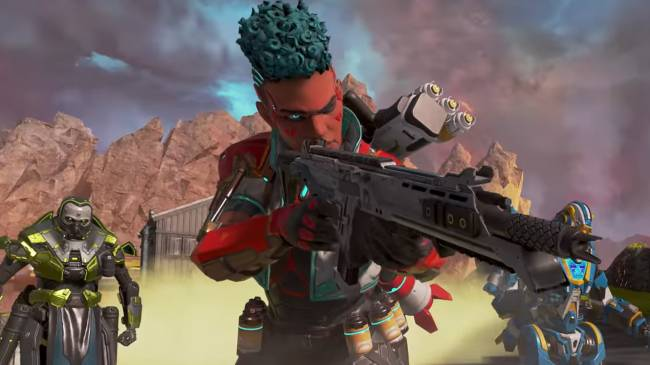 "Apex Legends Next Event Announced – ""System Override Collection Event"" Details Revealed"