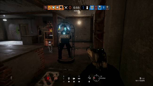 Rainbow Six Siege Clash Exploit Bounty Is a Unique Way to Test Fixes