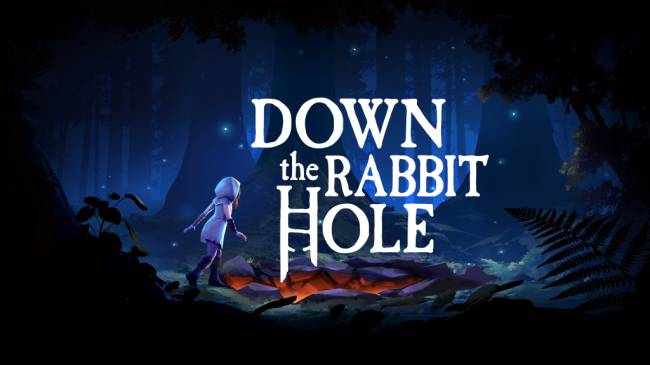Down the Rabbit Hole Brings Wonderland to VR in March