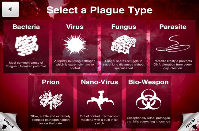"Plague Inc. Removed from China App Store Due to ""Illegal"" Content"
