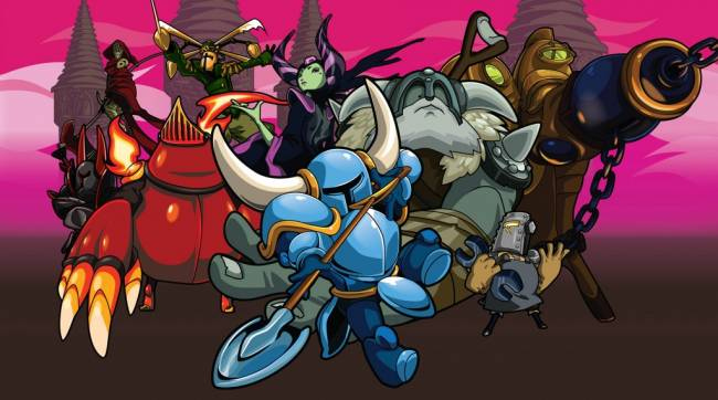 "Yacht Club Games is ""Definitely Thinking About"" Next-Gen and Future Shovel Knight Games"