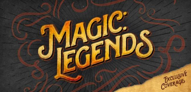 Check Out An Exclusive Look At Magic: Legend's Shiv