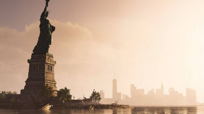 Back To The Big Apple With The Division 2: Warlords Of New York
