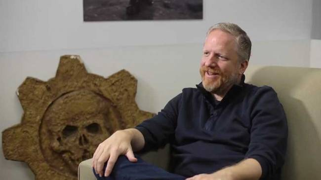 Rod Fergusson Leaves The Coalition To Oversee The Diablo Franchise