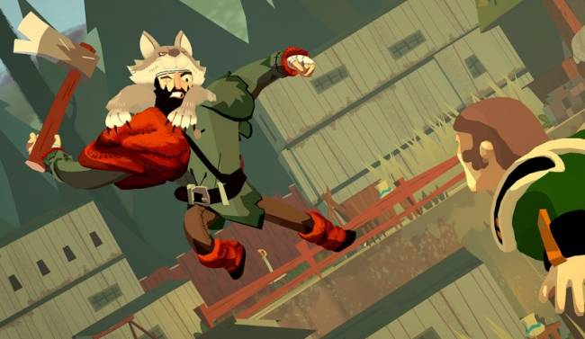 New Trailer For Bloodroots Reveals A February 28 Release Date