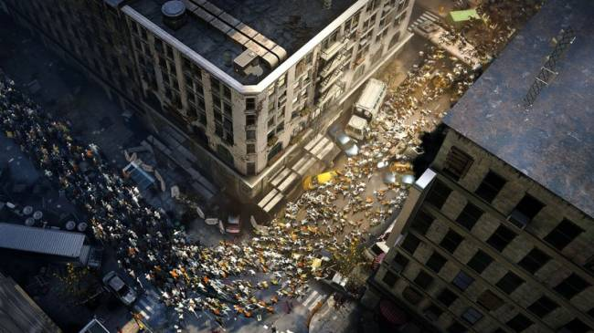 World War Z Developer Saber Interactive Acquired By THQ Nordic Parent Company