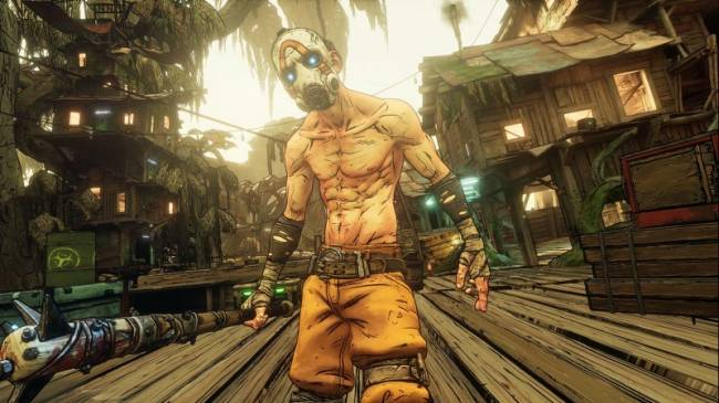 Eli Roth Set To Direct Borderlands Movie