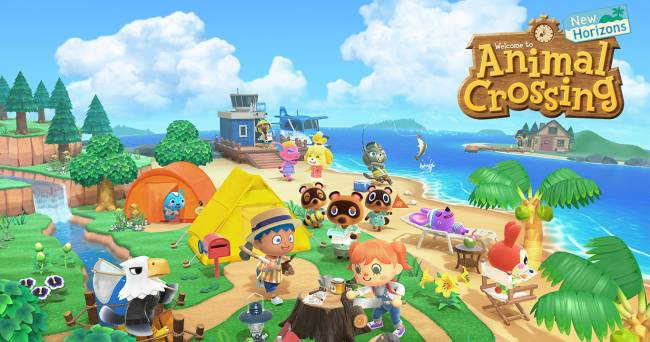 The next Nintendo Direct is all about Animal Crossing