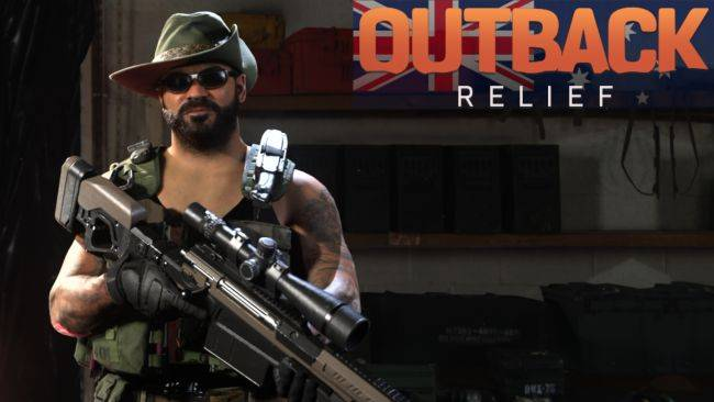 Call of Duty: Modern Warfare's Outback Relief Pack raises $1.6 million for Australian bushfire aid