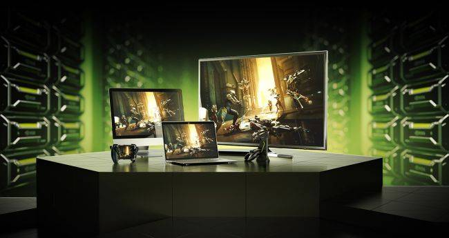 Nvidia's cloud gaming service has officially launched, and you can use it for free