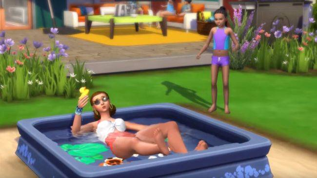 There's a big sale on Sims expansion packs for its 20th anniversary