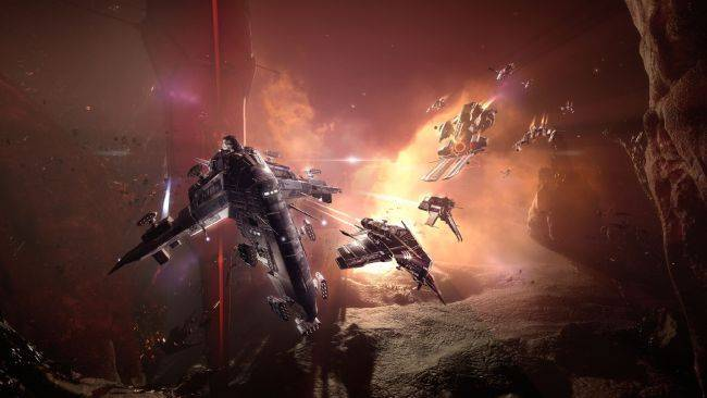 A DDOS attack has kept many EVE Online players offline for 9 days, with no end in sight