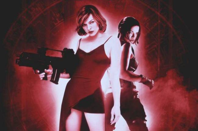 Resident Evil TV show details posted by Netflix, then removed