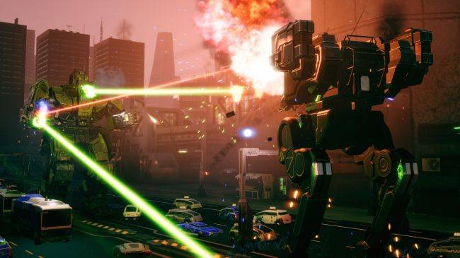 With BattleTech's expansions complete, Hairbrained Schemes is focusing on two brand new projects