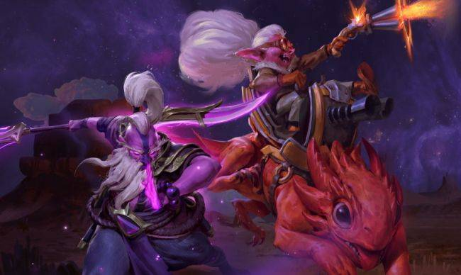 Valve bans more than 40,000 Dota 2 accounts for 'abusing matchmaking'