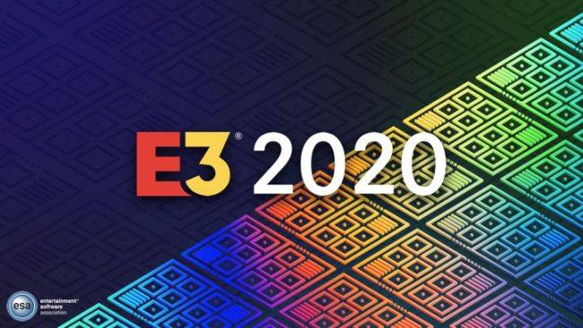Leaked E3 2020 exhibitor list confirms who's attending