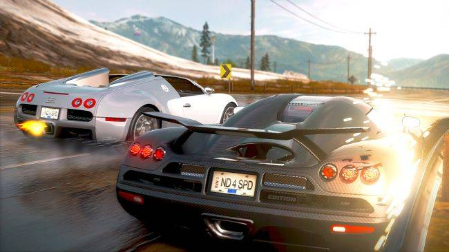 Need for Speed is returning to Criterion