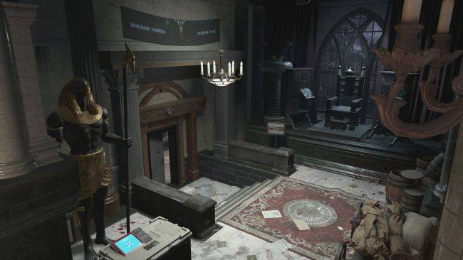 New Resident Evil Resistance additions include maps and Masterminds